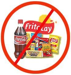 Research articles on junk food